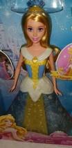 Disney Princess Aurora Sleeping Beauty Doll  Magic Dress Changes Color  ... - $9.64