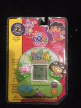 New Dora the Explorer Zizzle Electronics Electronic Handheld Game Beginn... - $23.33