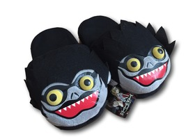 "Death Note Ryuuku 11"" Plush Adult Slippers Warm Soft Home Decoration Shoes - €8,15 EUR"