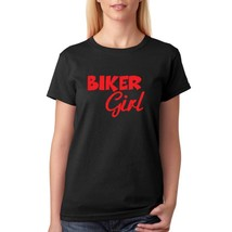 This Girl Loves Halloween Women T-Shirt Funny Holiday Gift Mom Costume P... - $17.00