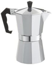 Primula Aluminum Espresso Maker For Bold Full Body Easy PES-3306 Windows... - $18.34
