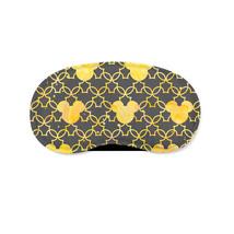 Mouse Ears Watercolor Yellow Sleeping Mask - €11,04 EUR