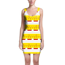 Cowgirl Jessie Bodycon Dress - $30.99+