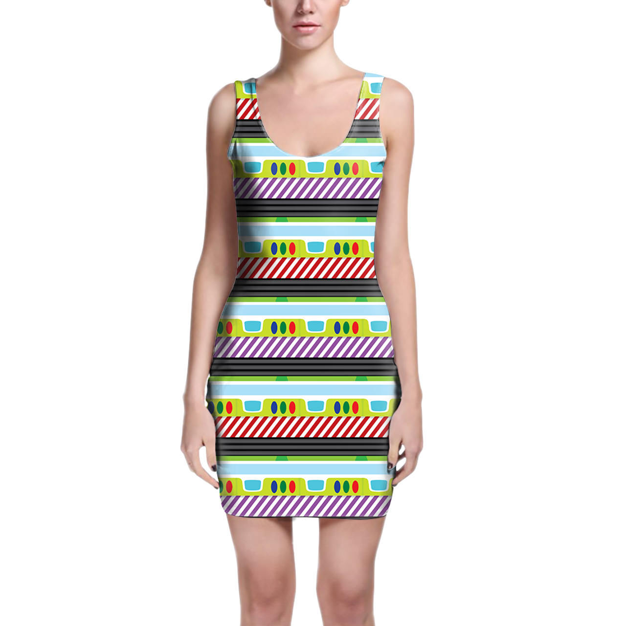 29 bodycondress front