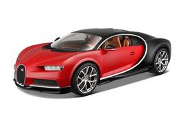 Bugatti Chiron (2016) Diecast Model Car 18-11040R - $50.38