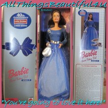Little Debbie 40th Anniversary Special Edition Doll Series IV Barbie 2000 - $42.19
