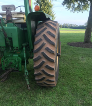 1971 JOHN DEERE 4320 *1971-1972* For Sale In Townville, South Carolina 29689 image 4