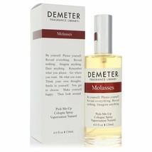 Demeter Molasses Cologne Spray (unisex) 4 Oz For Women  - $31.05