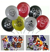 FNAF Five Nights At Freddy's Party Pack - Lot of 25!   - $6.79