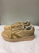 PUMA Trinomic XT 2 Plus Sneaker Linen Tan Womens Size 7 - $69.29