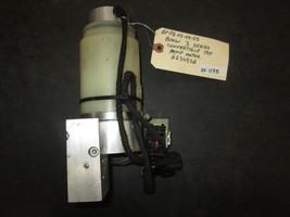 01 02 03 04 05 Bmw 3 Series Convertible Top Pamp Motor #6234530 *See Item* - $247.45