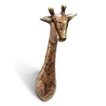 Cute Safari Giraffe Aluminum Hook.8.5''H. - $27.72