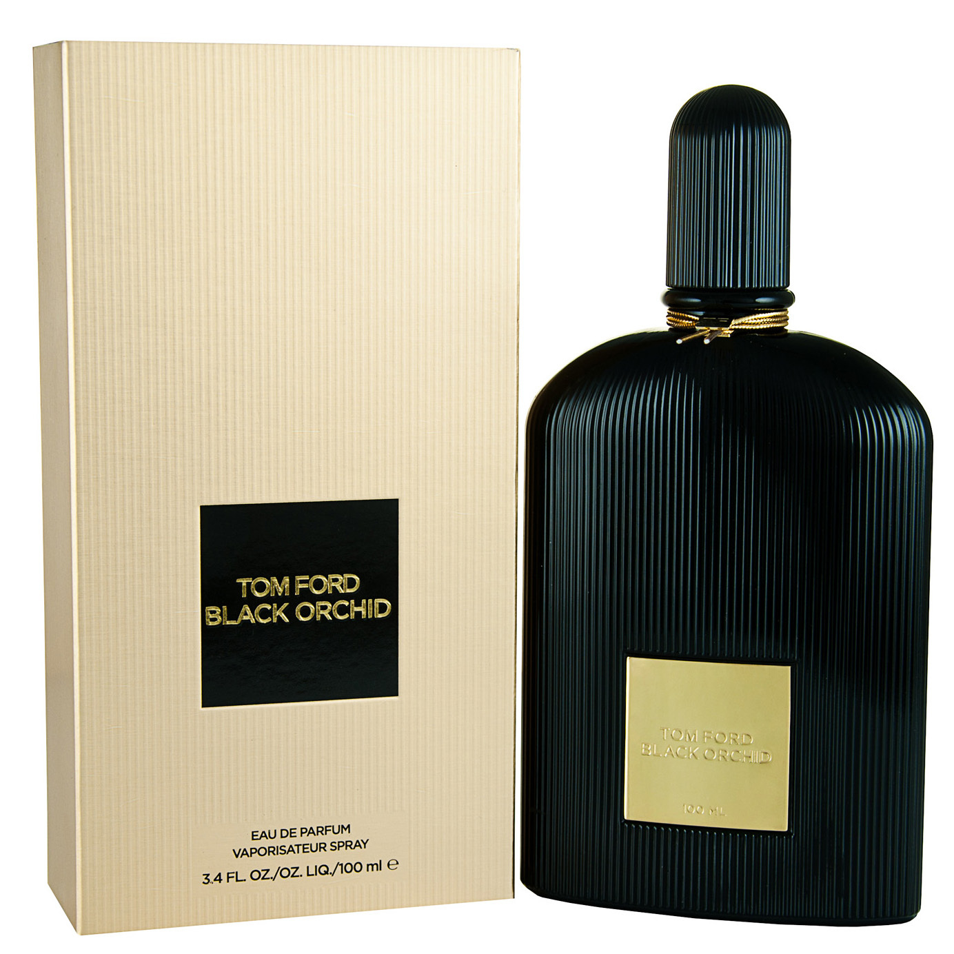 tom ford black orchid eau de parfum spray for women new fragrance 100ml in bo. Cars Review. Best American Auto & Cars Review