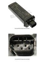 BMW Genuine Tire Pressure Control (Rdc) - Ctrl Unit Tpms Antenna 525i 52... - $86.59