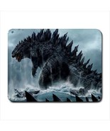 Godzilla At Sea Small Mousepad - $7.71