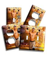 JOHN CENA WWE WWF SUPERSTAR WRESTLING CHAMPION ... - $8.99