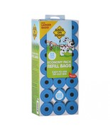 Bags on Board Waste Pick Up Refill Bags Blue 31... - $28.16