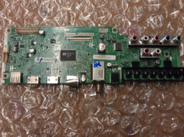 1LG4B10Y127A0 Z7ME Digital Main Board From Sanyo DP55D33 LCD TV