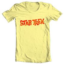 Star trek logo t shirt cbs1203 thumb200
