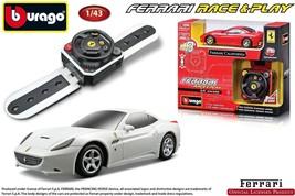 Wholesale lot 6 Bburago Ferrari California 1/36... - $99.99
