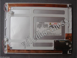 HITACHI TX26D02VM1CAA 10.4 inch lcd screen display with 60 days warranty - $80.75