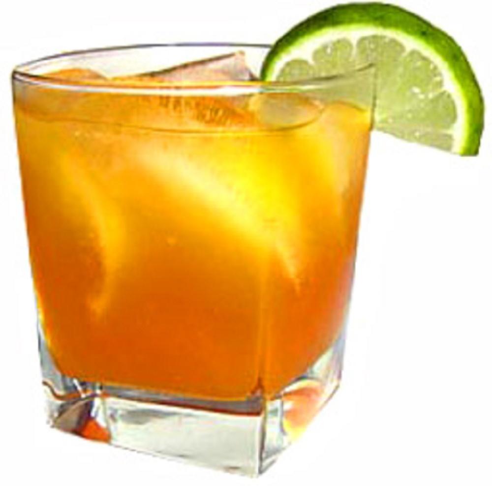 Caribbean Rum Punch-Downloadable Recipe