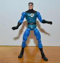 "MARVEL UNIVERSE MR. FANTASTIC 4"" LEGENDS SHOWDOWN ACTION FIGURE FANTASTI... - $15.47"