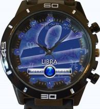 Zodiac Sign Libra New Gt Series Sports Unisex Watch - $34.99