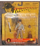 2003 Indiana Jones Disney Action Figure New In The Package - $34.99