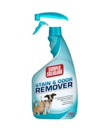 Simple Solution Pet Stain & Odor Remover 32 ounce - $8.86