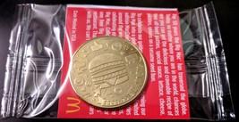 2008-2018 McDonalds MacCoin NEW SEALED Big Mac Anniversary Limited FACE ... - $15.97