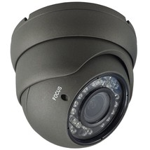 "480 TVL 1/4"" CCD 3.6mm Indoor Outdoor Surveillance Security Wide Angle H... - $24.75"