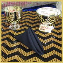 "100 pcs 18"" Polyester Napkins Wedding Party Table Decorations Supply Nav... - $89.95"