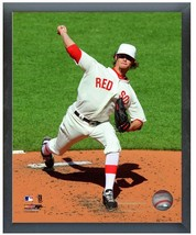 "Clay Bucholz Boston Red Sox - 11"" x 14"" Photo in a Glassless Sports Frame - $32.99"