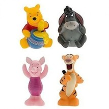 Disney Set of 4 Winnie the Pooh Character Pool ... - $229.82