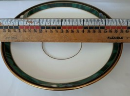 """Lenox Kelly Fine Bone China 6"""" Saucer Debut Collection - $18.32"""