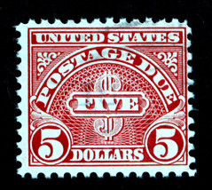 US Stamp Sc #J78a Used with Extra Light Cancel 1930 Postage Due - $9.99