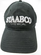 Staabco Chemical Fitted L/XL Adult Baseball Ball Cap Hat - $12.86