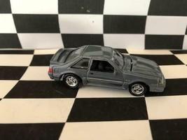Johnny Lightning 1997 Mustang Classics #34 1987/88 Ford Mustang GT 5.0 2... - $9.89