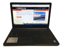Dell Laptop Inspiron 15-3558 - $229.00