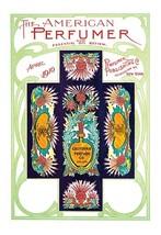American Perfumer and Essential Oil Review, April 1910 #2 - Art Print - $19.99+