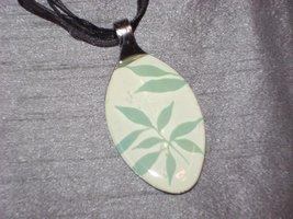 Spoon Pendant / Necklace - $10.00