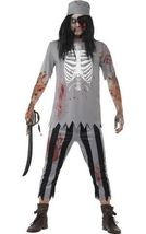Rogue Pirate Adult Costume - $40.00