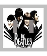 THE BEATLES- DOUBLE Light Switch Plate / Cover - $7.50