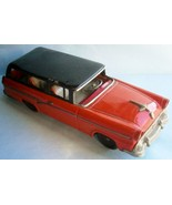 1955 Ford Station Wagon Friction Toy Automobile... - $84.15