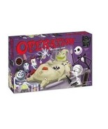 Operation Tim Burton Nightmare Before Christmas Game - $23.87