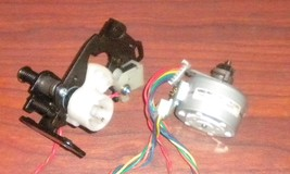 Singer 7444 Precision Base Stepping Motor #8760... - $20.00