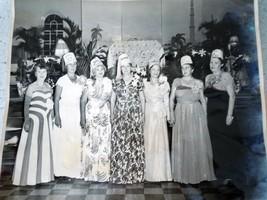 Ladies Oriental Shrine of North America Amosis Court No. 39 1940s - $12.99