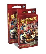 2 Pack Key Forge: Call of The Archons Deck - $23.57