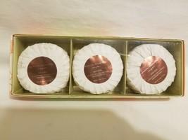 Bath & Body Works Warm Vanilla Sugar Soap Bars 3 Bar Box - $24.74
